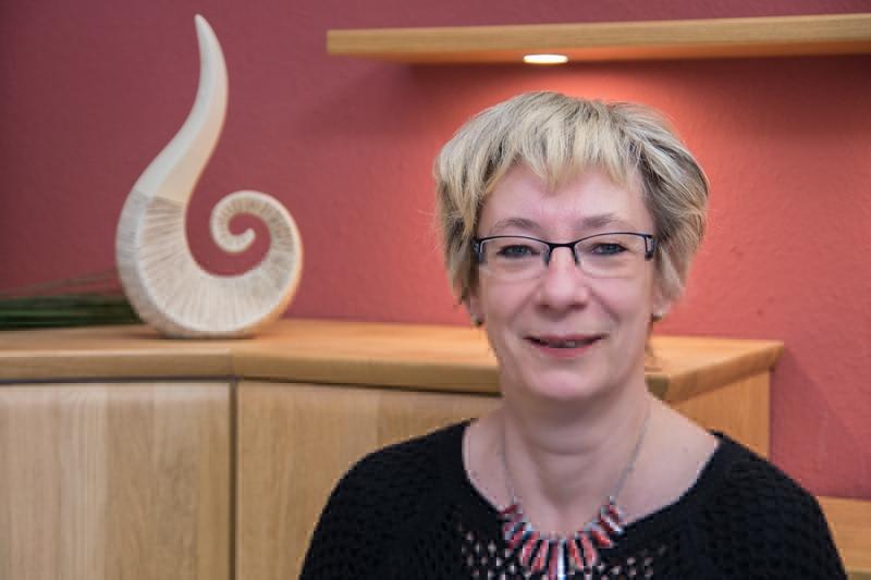 Annette Seeger - Küchenfachberaterin