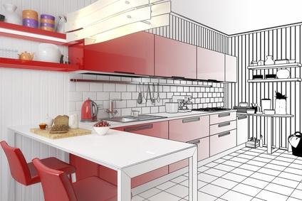 3D Küchenplanung in Templin
